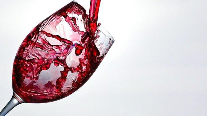Kupinovo vino – I zdravlje i uživanje