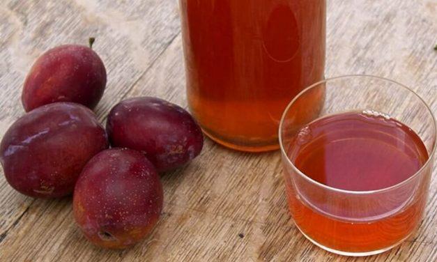 Vino od šljive – savršena harmonija ukusa