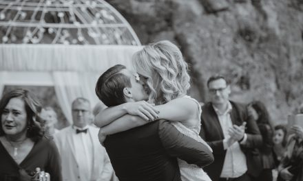 Fotografisanje venčanja