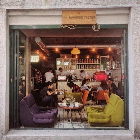 Kafe Kozmeticar