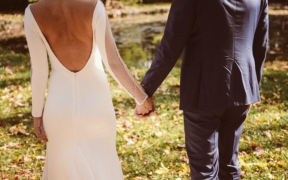 Koktel haljine za vencanje