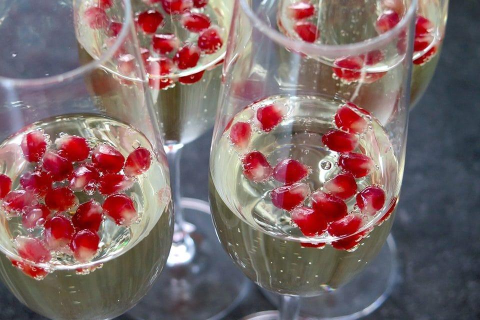 Prosecco – voćno penušavo vino