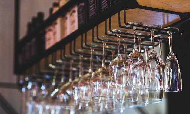 Čaše za vino – Koje čaše se koriste za određene vrste vina