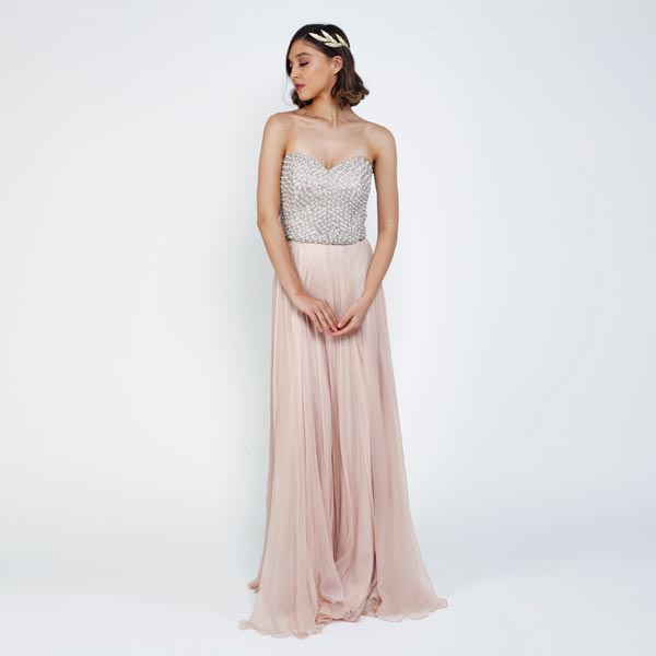 koktel haljine za vencanje 2