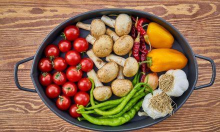 Posna hrana – 7 posnih jela