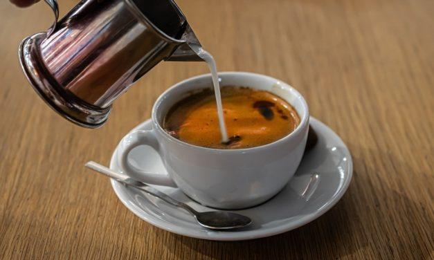 Zašto (volimo da) pijemo kafu?