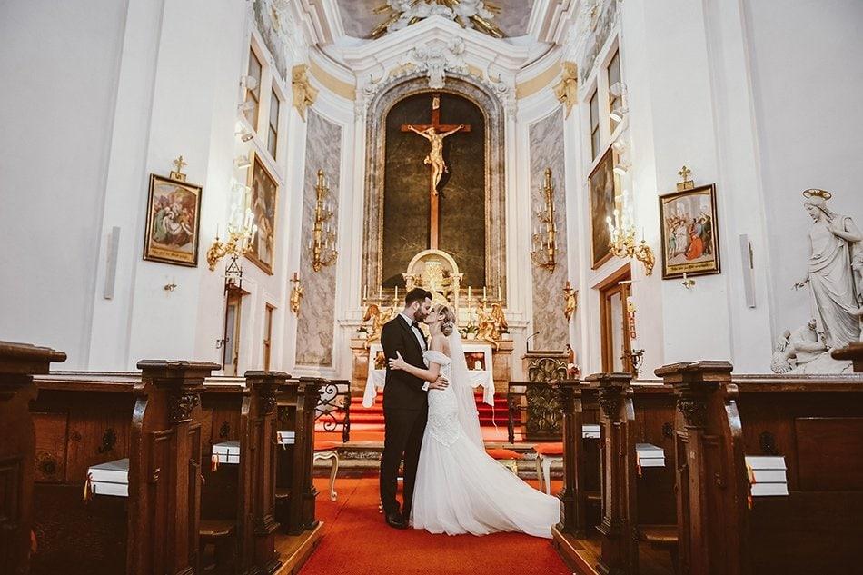 Crkveno venčanje – Sve što treba da znate