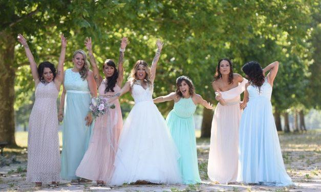 Deveruše na venčanju – Šta to sve podrazumeva?