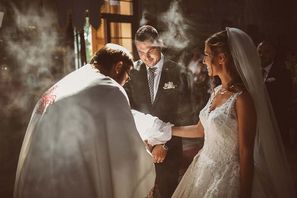 Dokumenta za crkveno vencanje