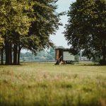 Glamping – luksuzno kampovanje
