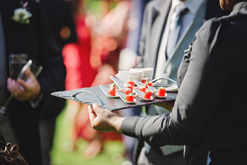 Hrana na svadbi protokol