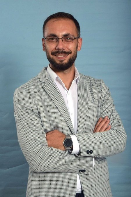 Nikola Nenadovic