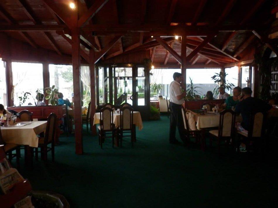 Restoran Pod borom