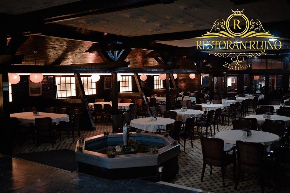 Restoran Rujno