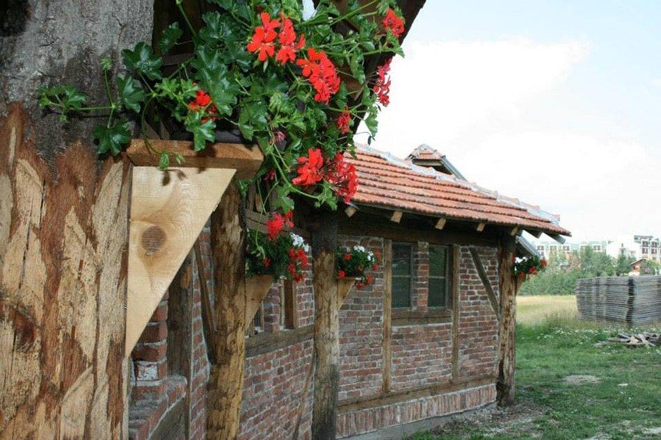 Restoran Zlatiborski pastuv