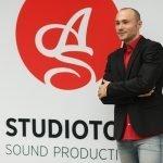 Aleksandar Aca Sofronijević, virtuoz na harmonici
