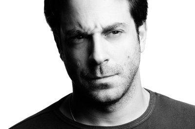 Gordan Kičić, glumac, reditelj, scenarista, producent