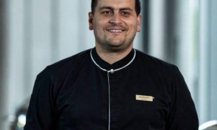 NAJMLAĐI ŠEF KUHINJE U SRBIJI – Za Đokovića je bilo zadovoljstvo kuvati