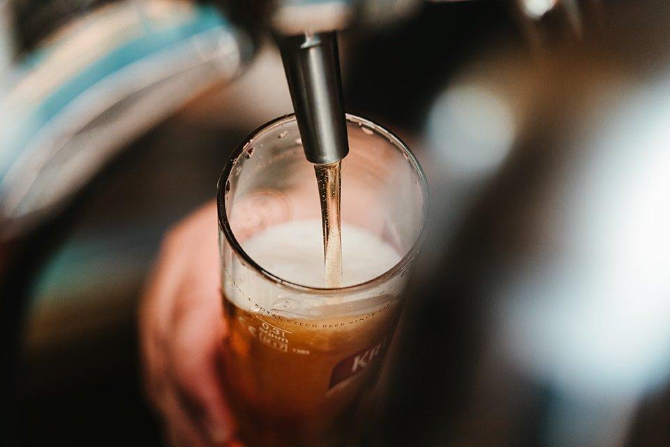 Pravila i cilj kombinovanja piva i hrane