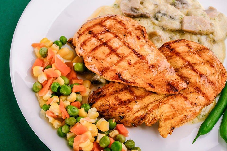 Przena piletina