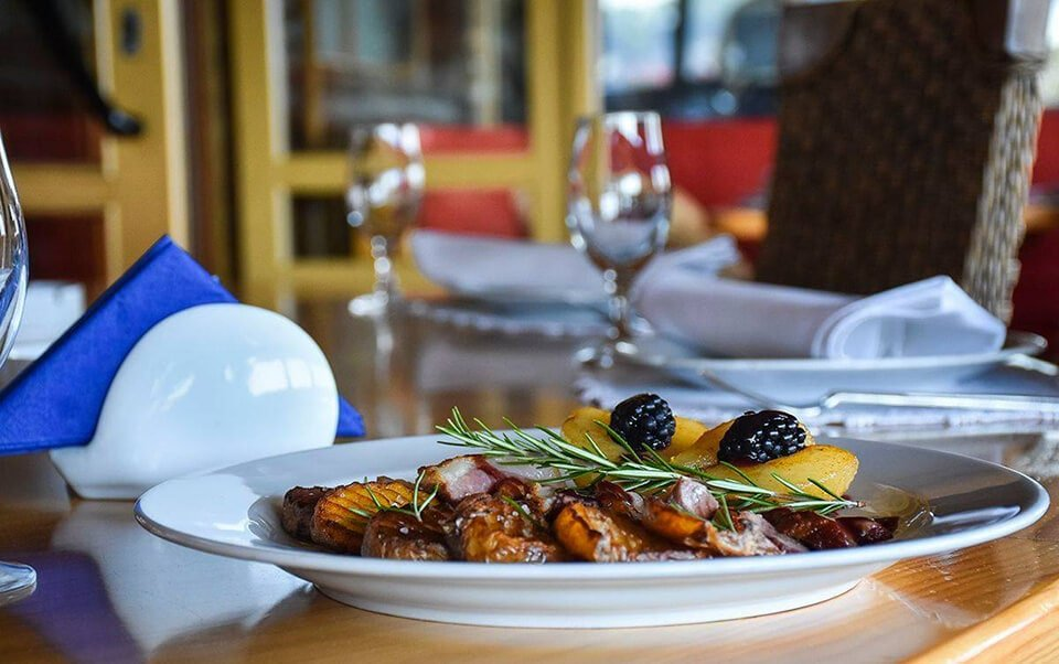 Restorani Zemun – Sve čari zemunskih restorana