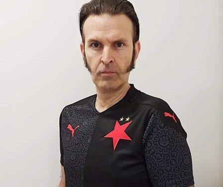 "ALEKSANDAR D. PETROVIĆ, FRONTMEN BENDA ""ORTODOKS KELTS"""