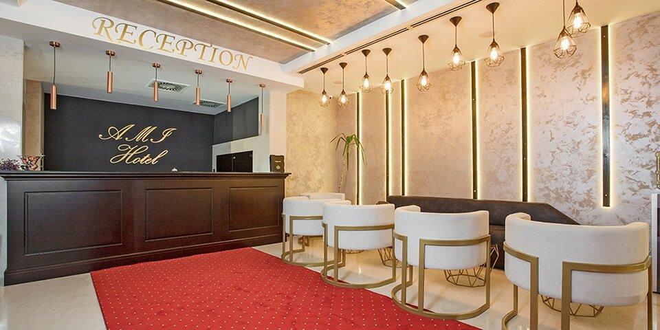 Hotel Ami 1