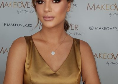 MAKE OVER BY MILENA STEVIC1