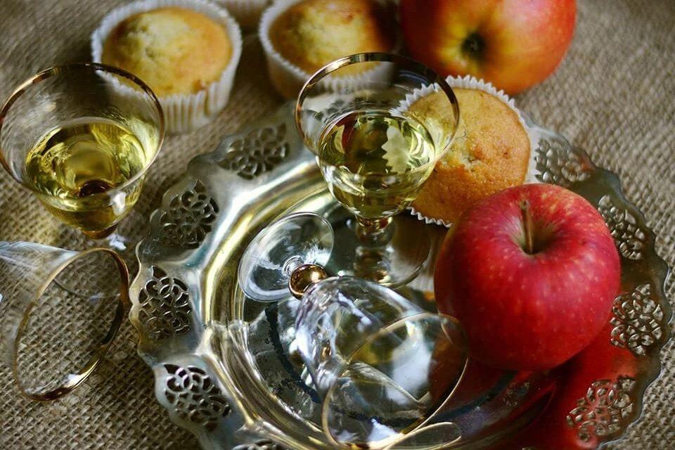 Rakija od jabuka – Jabukovača