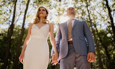 Intimna venčanja