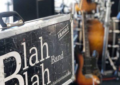 BLAH BLAH4