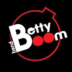 Betty BOOM Bend