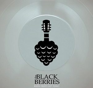 Blackberries Bend
