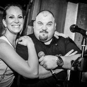 Oliver Stoiljković Band