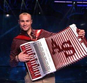 Orkestar Aleksandra Sofronijevića
