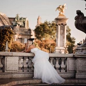 Vasilissa Wedding House