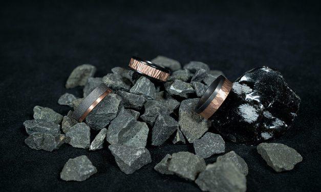 Nakit od crnog zlata – Nova moda  za venčanja