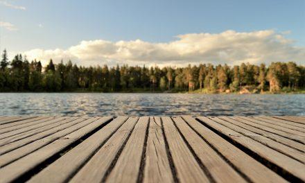Najlepša veštačka jezera u Srbiji