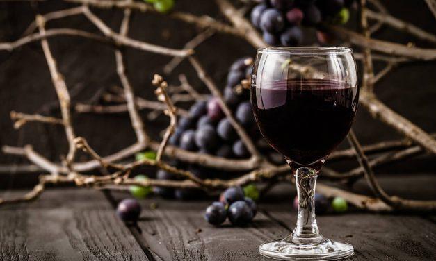 5 najboljih crvenih vina Srbije