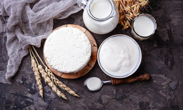 Domaći mlečni proizvodi i zdravlje