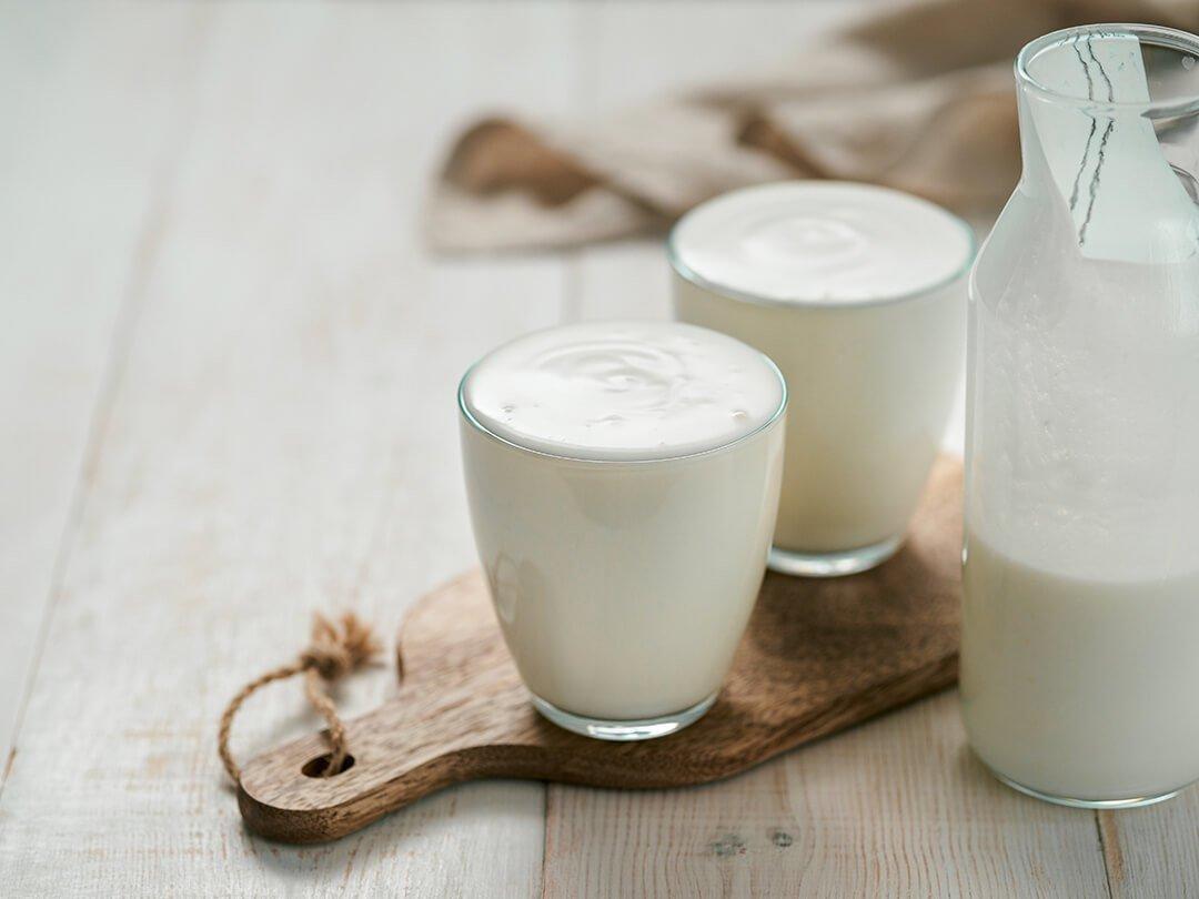 05 Kako se pravi jogurt