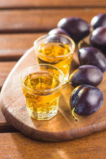 06 Domaca rakija od meda – Recept