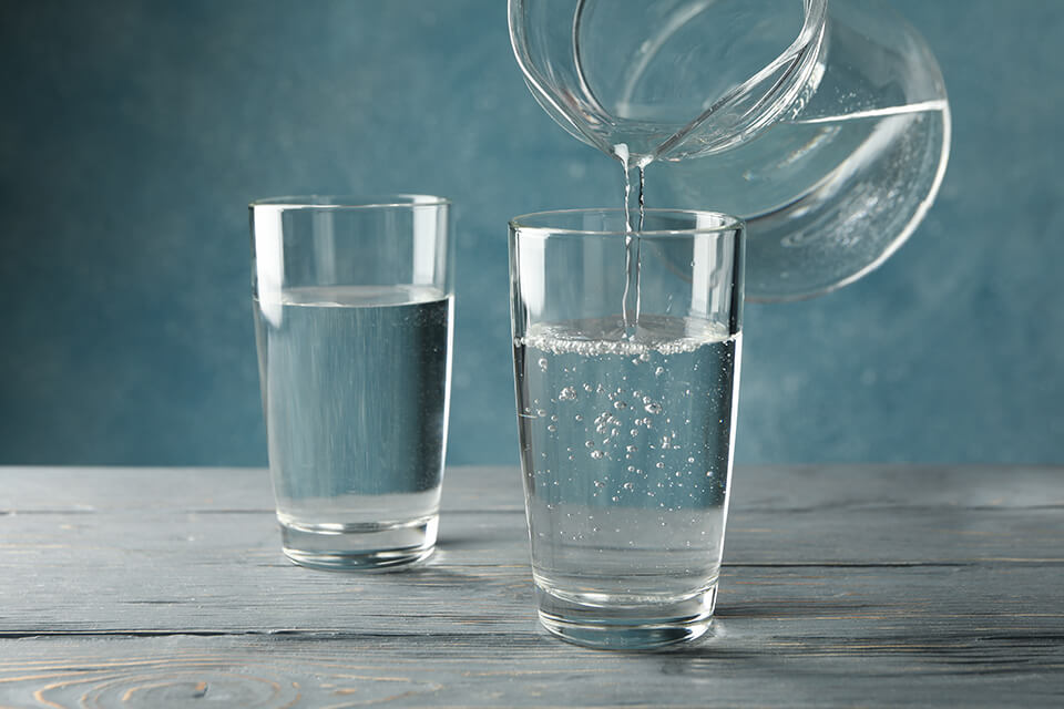 07 Pijte mnogo vode