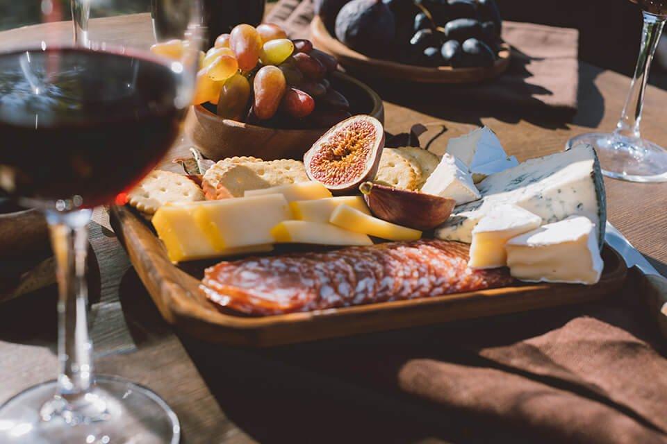08 Slaganje Cabernet Sauvignon a sa hranom