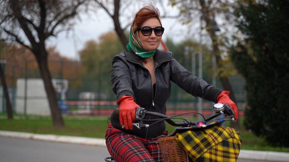Smiljana Popov foto Mihailo Janosevic