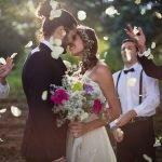 Najbolji prostori za venčanje na otvorenom u Srbiji