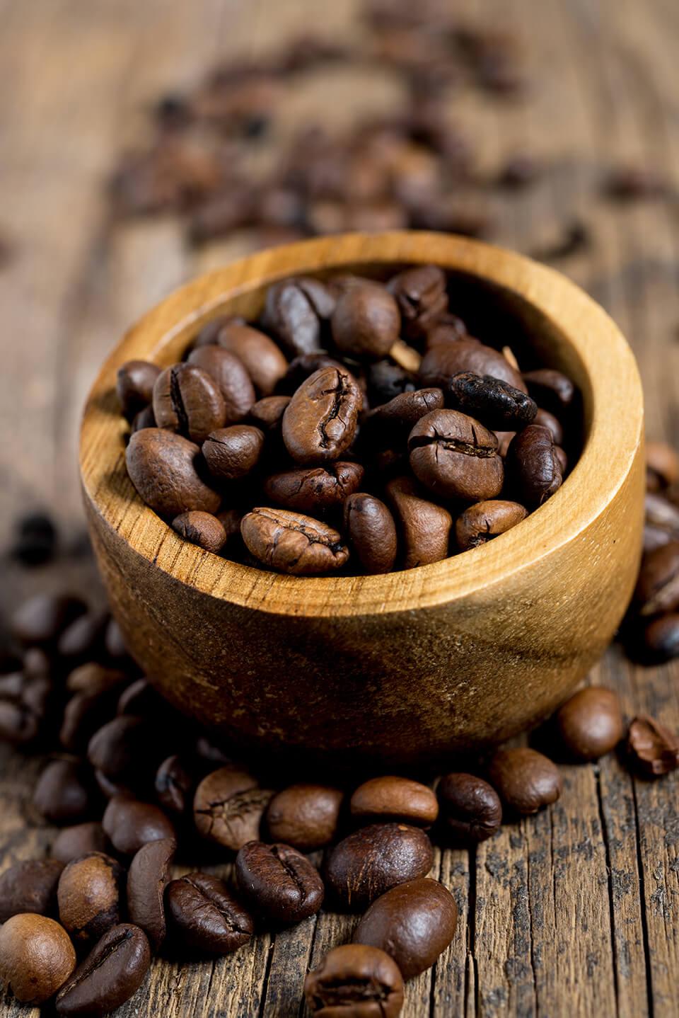 04 Metodi dekofeinizacije kafe