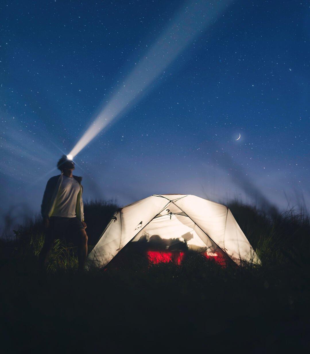 15 TOP 10 saveta za ugodno kampovanje u prirodi