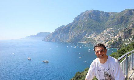 MARIO LIGUORI, PISAC I PROFESOR
