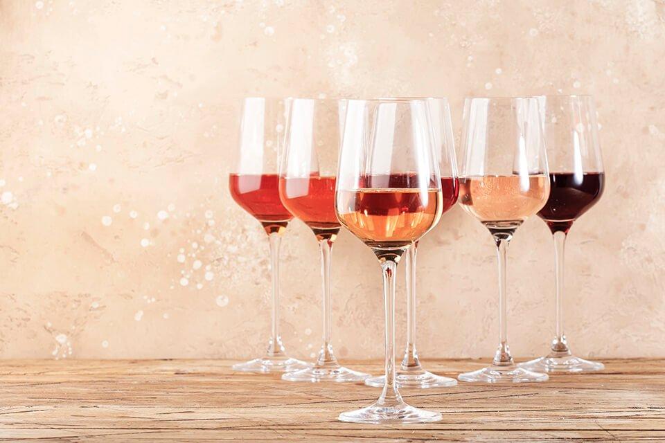 Slatka vina – Kruna dobrog obroka